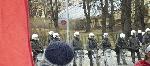 Politiet får vide fullmakter. Foto: Revolusjon