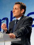 Sarkozy taler i Toulouse 2007. (CC)