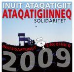 Valgfolder for Inuit Ataqatigiit.