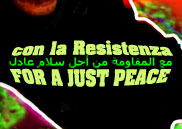 iraqconflogoWith the Resistance, for Just Peace in the Middle East