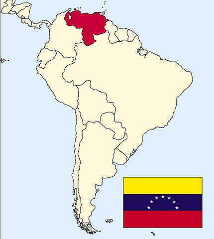 Venezuela :: på vei mot det 21. århundrets sosialisme?