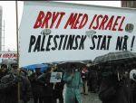 Bryt med Israel!