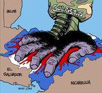 Honduras_coup_by_Latuff2