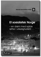 Et sosialistisk Norge - hefte 6