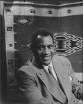 Paul Robeson. Foto: Wikipedia, National Library of Congress.